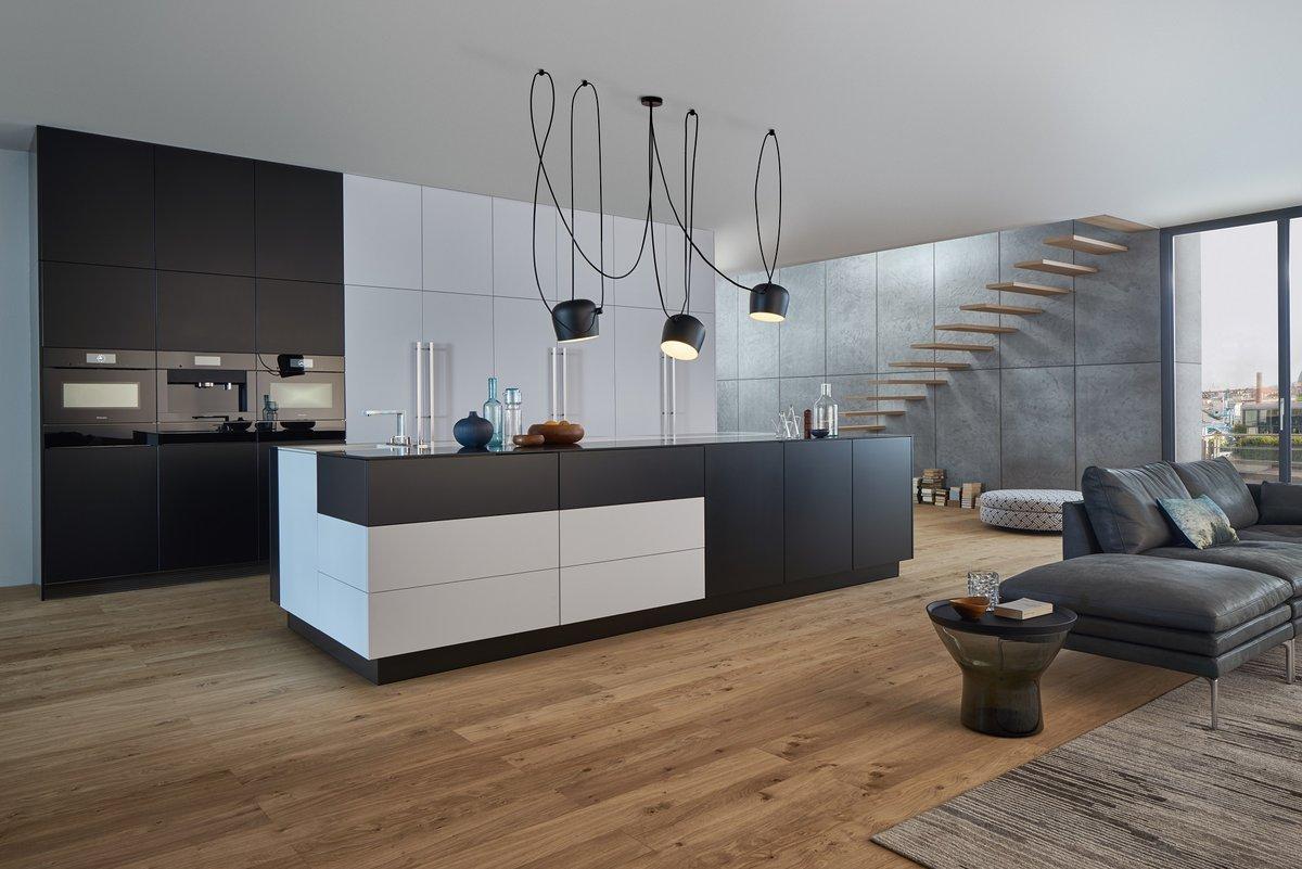 Küchen mit insellösung  grotholt Küche + Raum in Vreden - Münsterland: Küchen Design